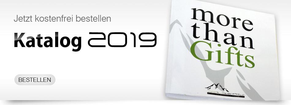 Werbemittel & Werbeartikel Katalog 2019