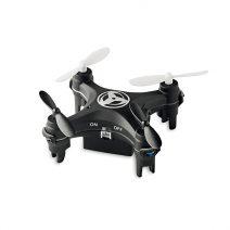 Mini-Drohne-mit-Fernbedienung-schwarz-bedruckbar-bedrucken-Logodruck-Werbegeschenk-Werbeartikel-Rosenheim-Muenchen-Deutschland