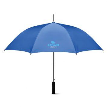 MO9093_37A_P-schirm-2-farben-premium-hellblau-bedruckbar-bedrucken-Logodruck-Werbegeschenk-Werbeartikel-Rosenheim-Muenchen-Deutschland