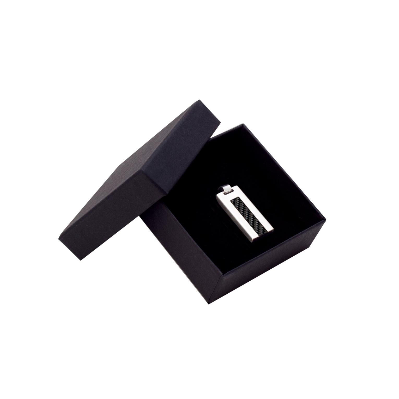 Silver_Carbon_USB-Stick-Werbeartikel