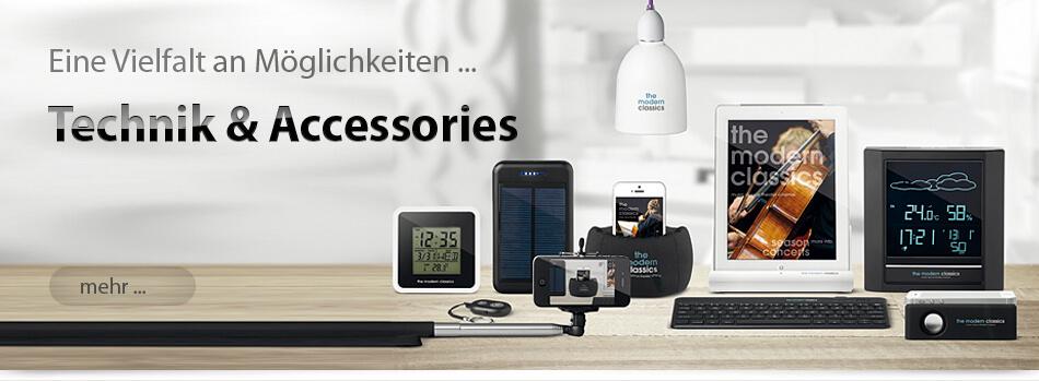 Muenchen-Werbeartikel Technik und Accessories für Handy, PC und Laptop