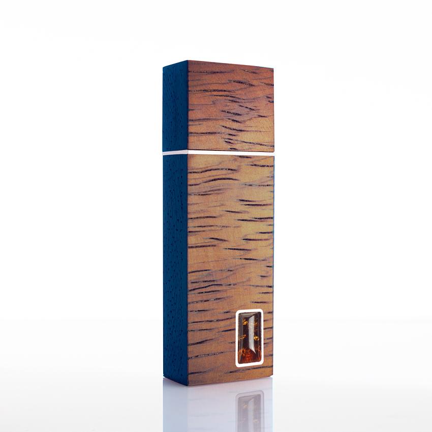 prestige three merbau wood