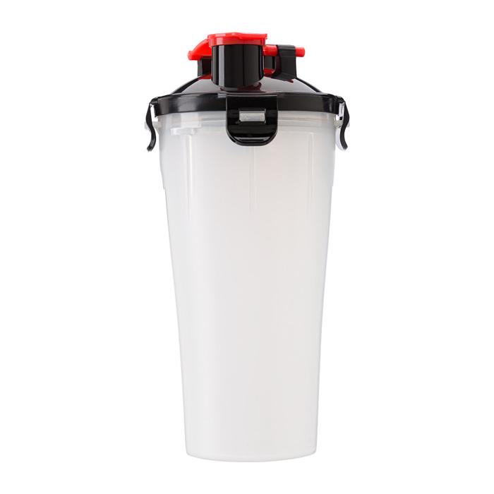 Eiweiß Shaker (zum bedrucken)