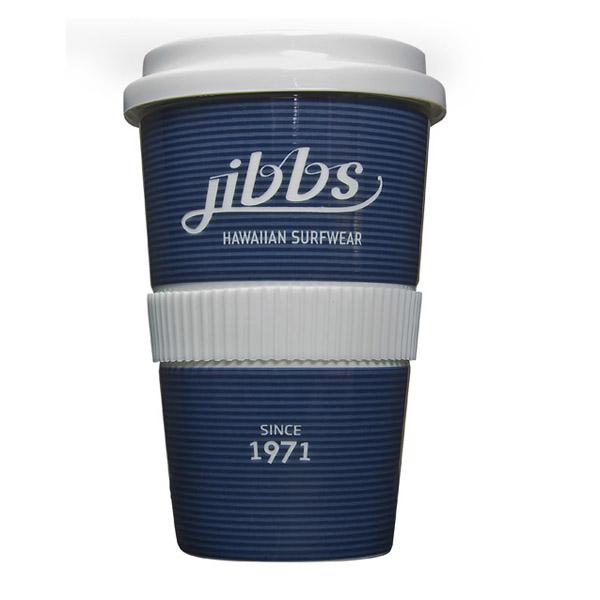 Thermobecher Coffeetogo als Werbegeschenk