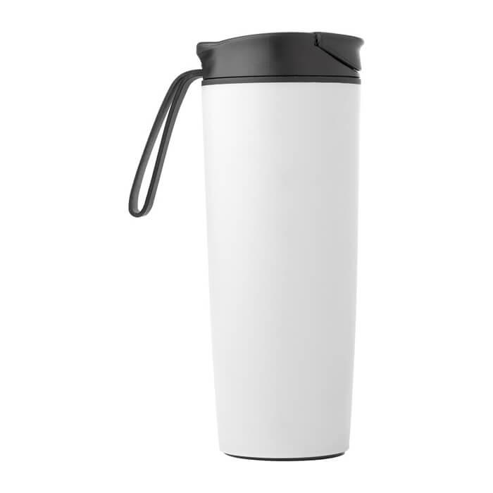 Kunststoff Thermobecher ToGo (bedruckbar als Werbeartikel)