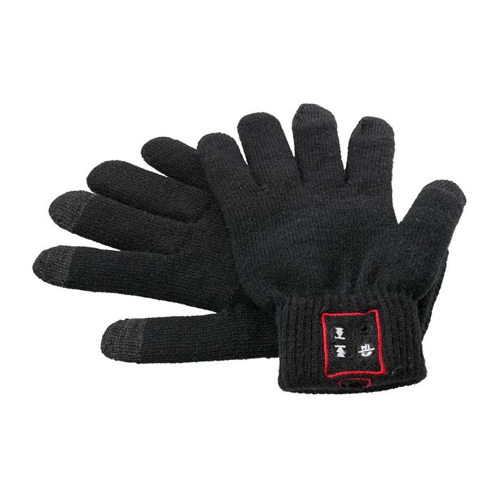 Acryl Handschuh zum Bedrucken als Werbeartikel