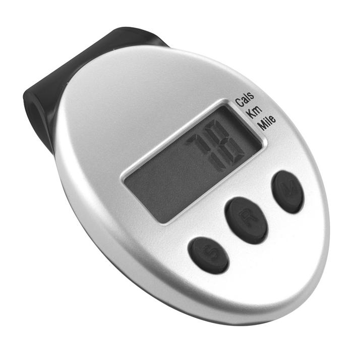 3D-Sensor-Schrittzähler (bedruckbar)