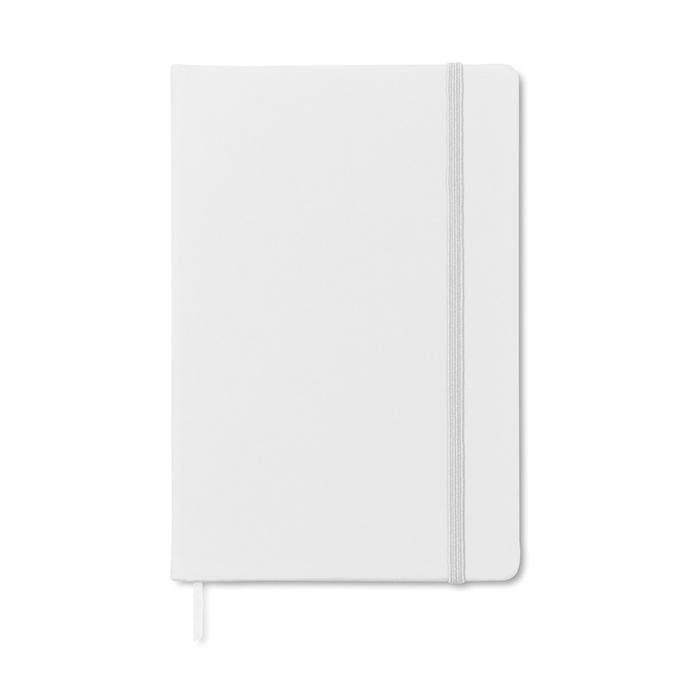 DIN A5 Notizblock 96 Seiten mit Logodruck als Werbeartikel
