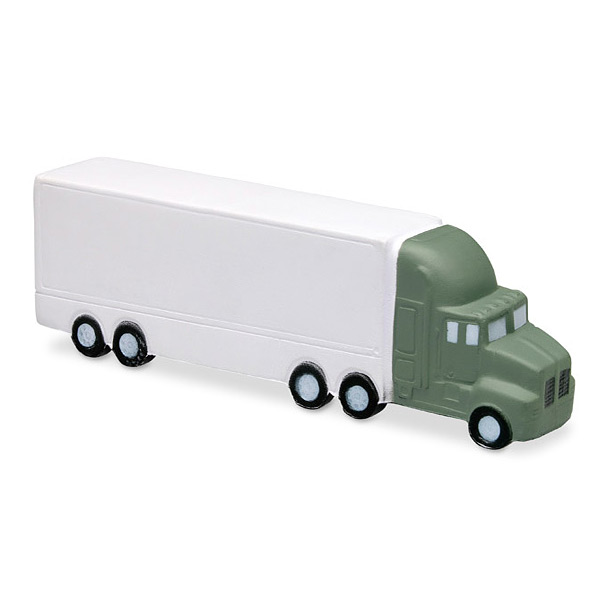 anti stressball als lkw truck zum bedrucken als. Black Bedroom Furniture Sets. Home Design Ideas