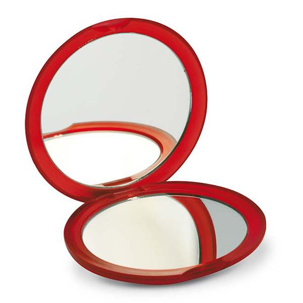 Taschen-Spiegel (bedruckbar als Werbegeschenk)