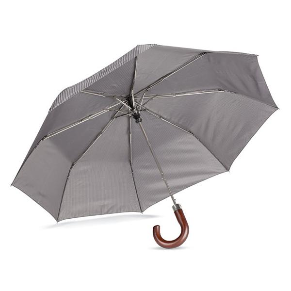 Automatik Regenschirm (bedruckbar als Werbemittel)