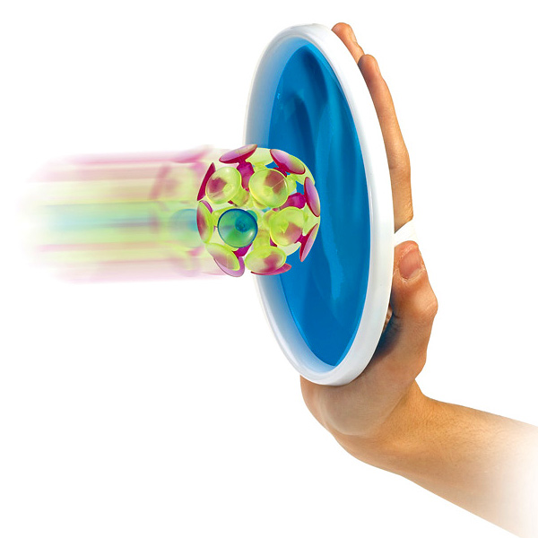 Ballspiel (bedruckbar)
