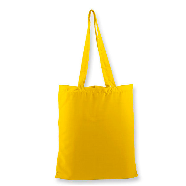 Baumwolleinkaufstasche (bedruckbar)