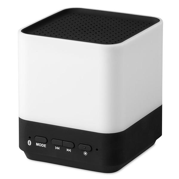 Bluetooth Lautsprecher mit microSD als Werbegeschenk