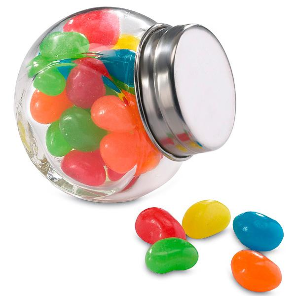 Bunte Bonbons (bedruckbar)