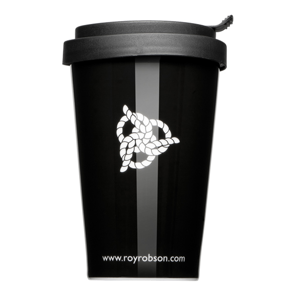Coffee to go Thermo Werbegeschenk mit Logo bedrucken