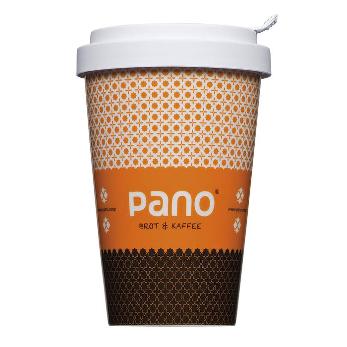 Coffee-to-go Thermo Tasse Werbegeschenk bedruckbar