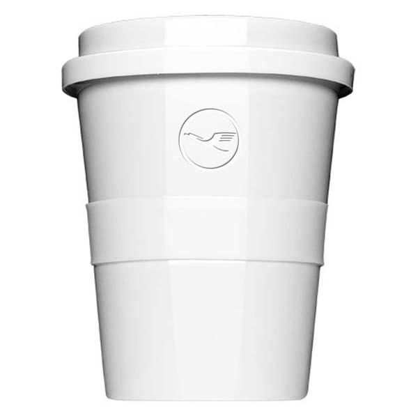 Coffee to go Tasse 0,32l als Werbeartikel mit Gravur