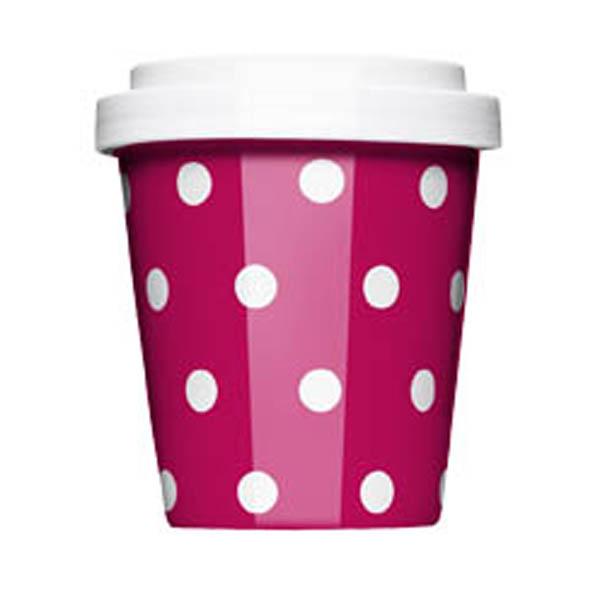 Coffee2go 0,18l (bedrucken, Logodruck,Gravur)