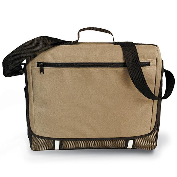 Schulter Dokumenten Tasche