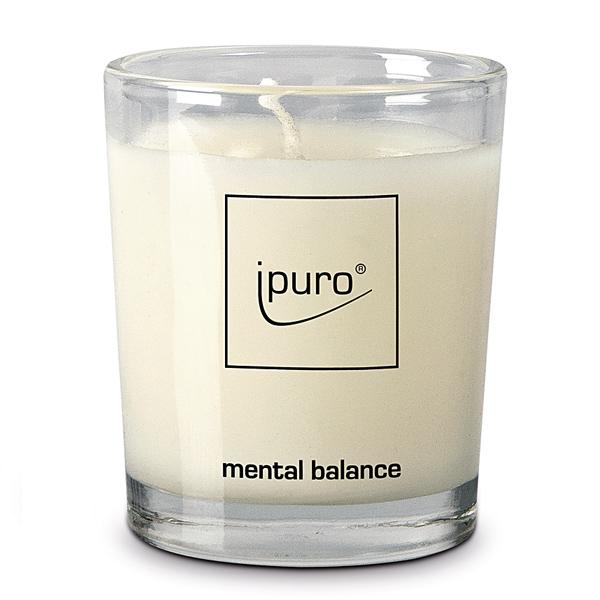 ipuro Duftkerze (als Werbegeschenk)