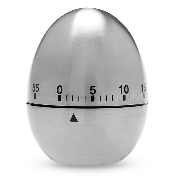 Eier-Uhr (bedruckbar)