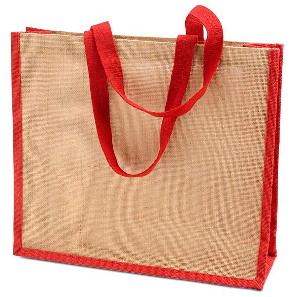 Bio Einkaufstasche (bedruckbar)