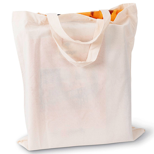 Baumwoll-Einkaufstasche (bedruckbar)