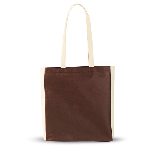 Einkaufstasche – Shopper farbig (bedruckbar)