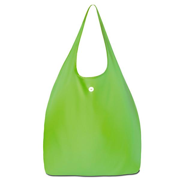 Einkaufstasche zum falten bedruckbar
