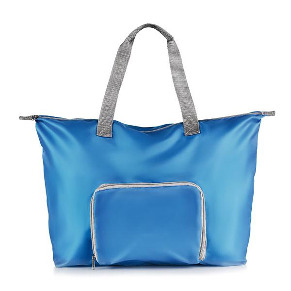 Reisetasche faltbar (als Werbeartikel bedruckbar)