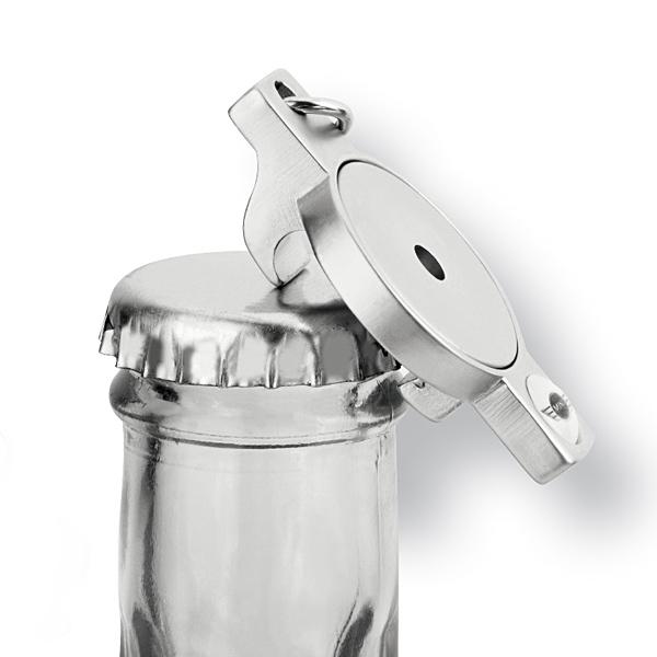 Flaschenöffner mit ChipHalter