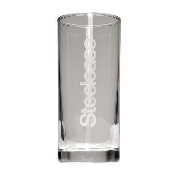Glas 0,26l (mit Logo Gravur, Werbeartikel)