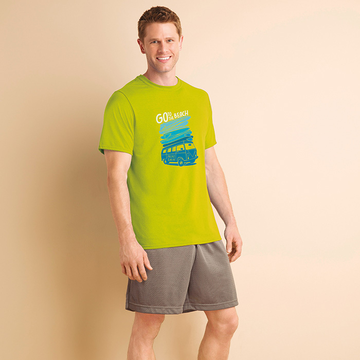 Core Performance T-Shirt (günstig als Werbeträger veredelt)