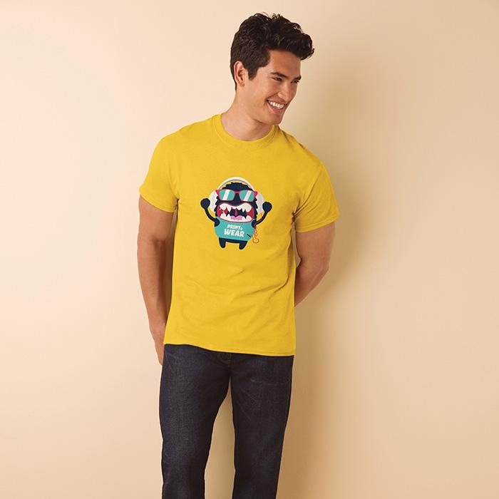 T-Shirt als Werbepräsent zum Bedrucken