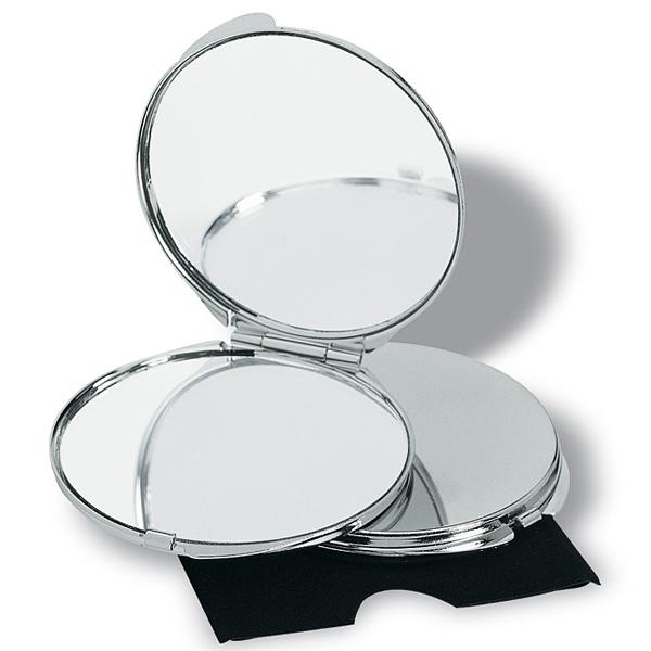 Damen Handtaschenspiegel als Werbegeschenk