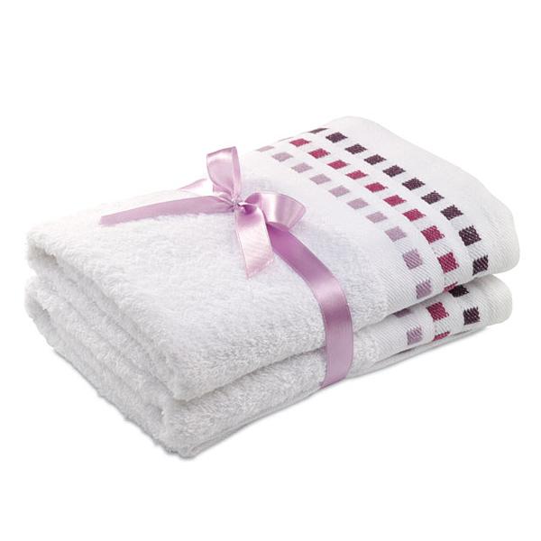 Handtuch-Set (bedruckbar)