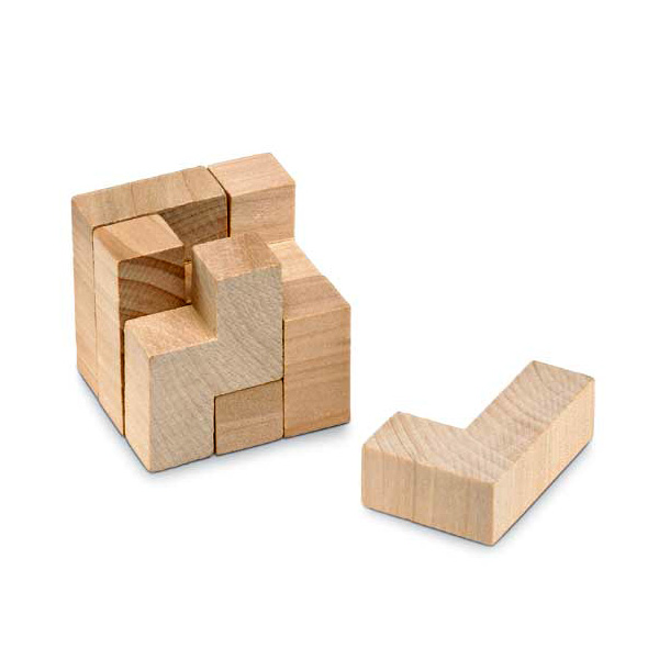 Holzpuzzle (bedruckbar)