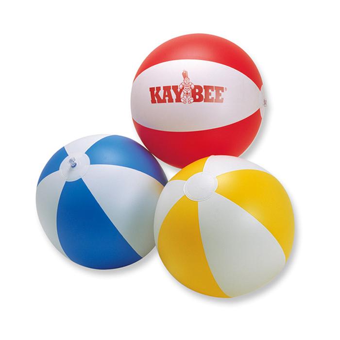 Strandball – Werbemittel zum Bedrucken