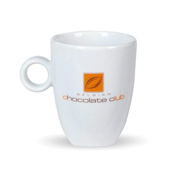 Kaffeetasse individuell bedruckbar