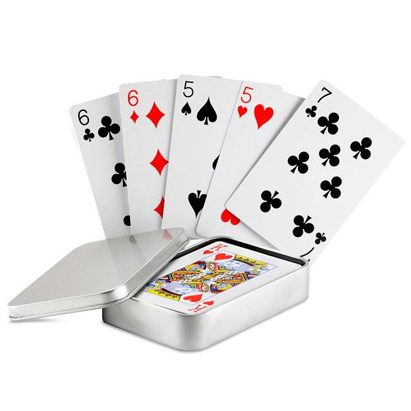 Kartenspiel (bedruckbar)