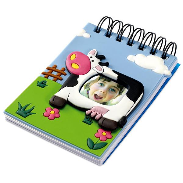 Notizbuch für Kinder bedrucken als Werbegeschenk