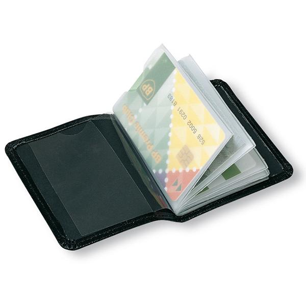 Kreditkarten-Etui (bedruckbar)