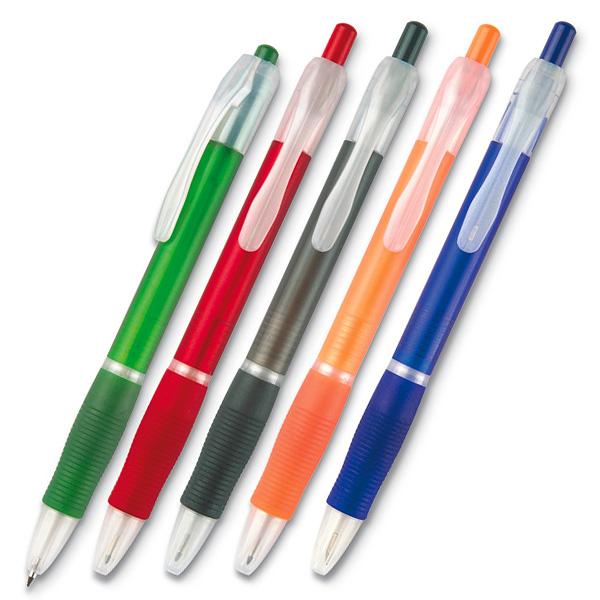 Druckkugelschreiber aus Kunststoff (bedruckbar)