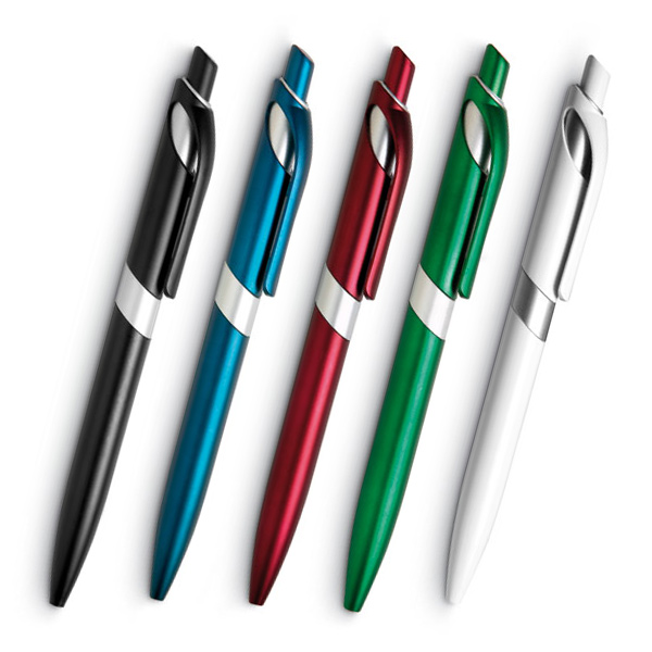 Kugelschreiber (Günstig als Werbemittel)