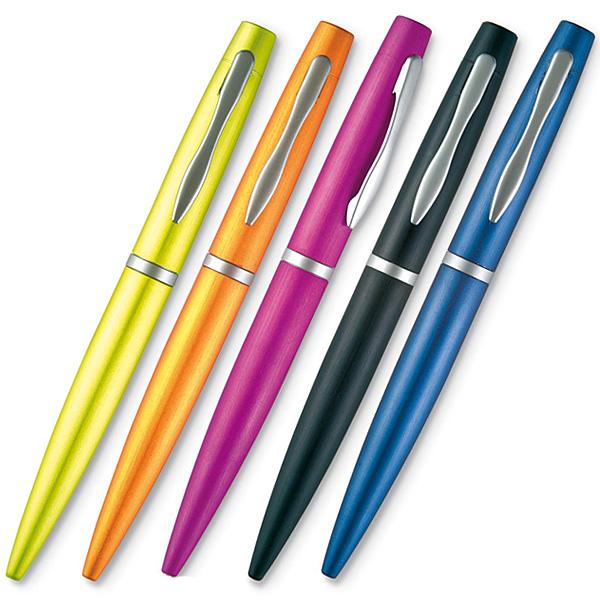 Kugelschreiber matt-glänzend (als Werbeartikel bedruckbar)