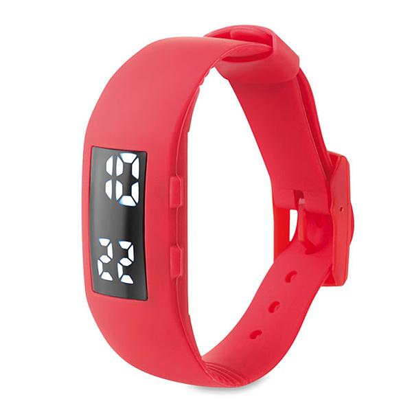 LED Armbanduhr (bedruckbar als Werbegeschenk)