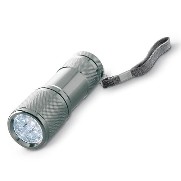 LED Taschenlampe (Werbemittel)