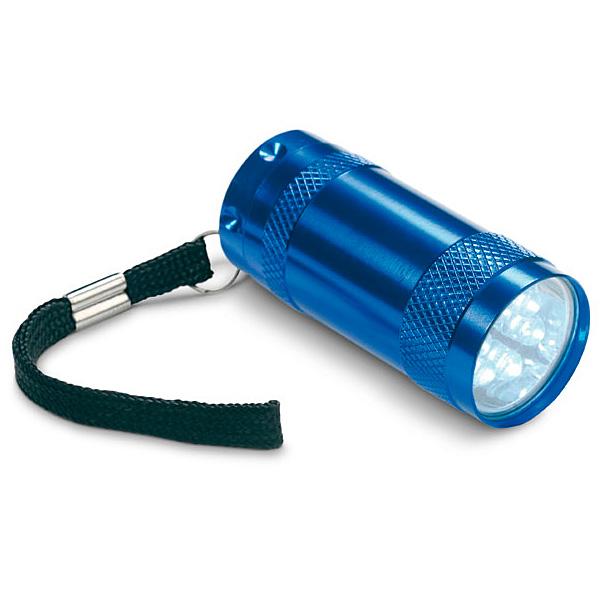 LED Taschenlampe (Werbegeschenk)