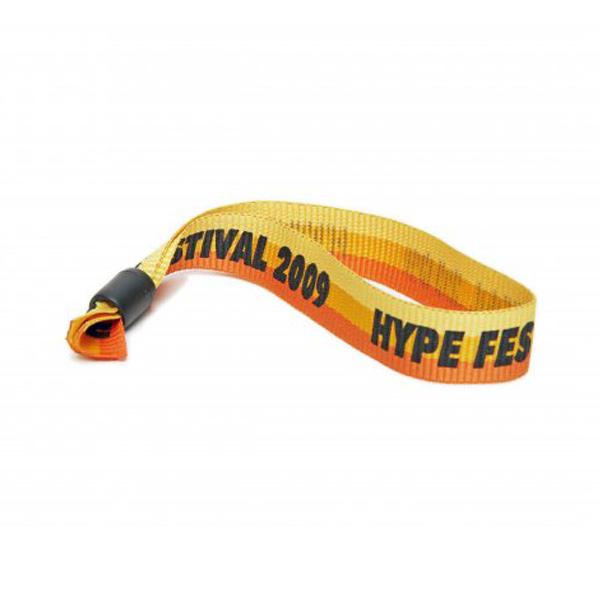 Event Lanyard / Armband (bedruckbar)